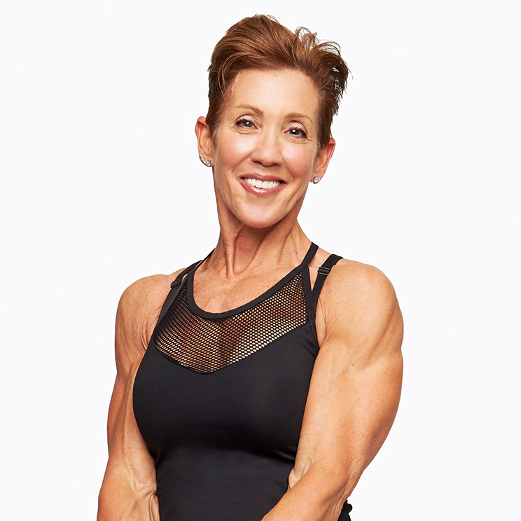 Susan Larkin | Life Time Athletic Chestnut Hill