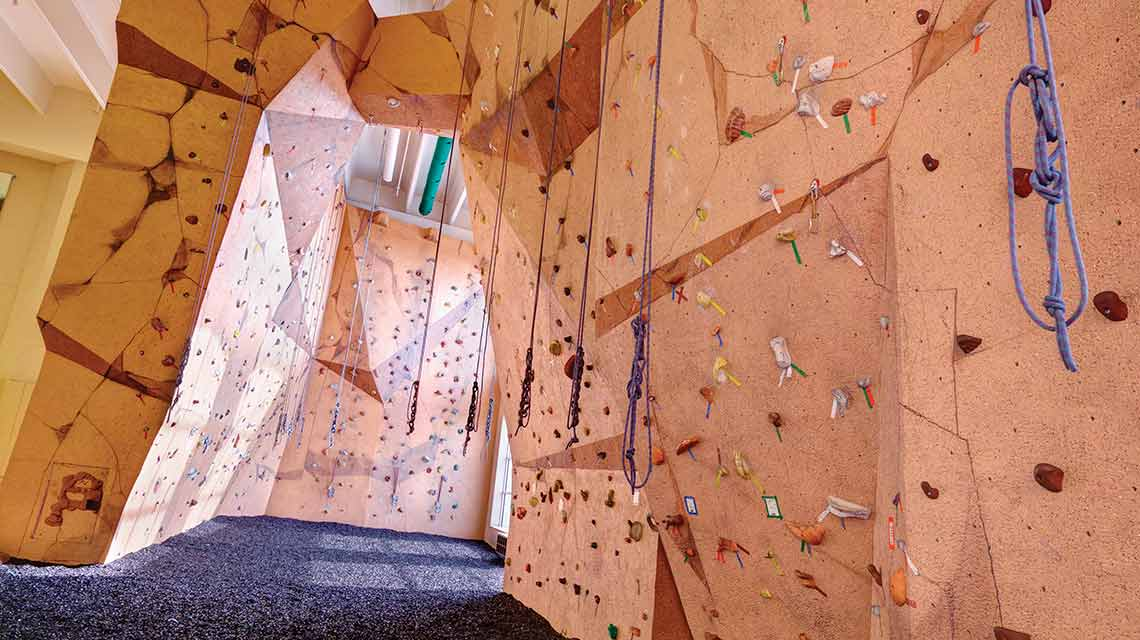 Go to Kids Climb Classes