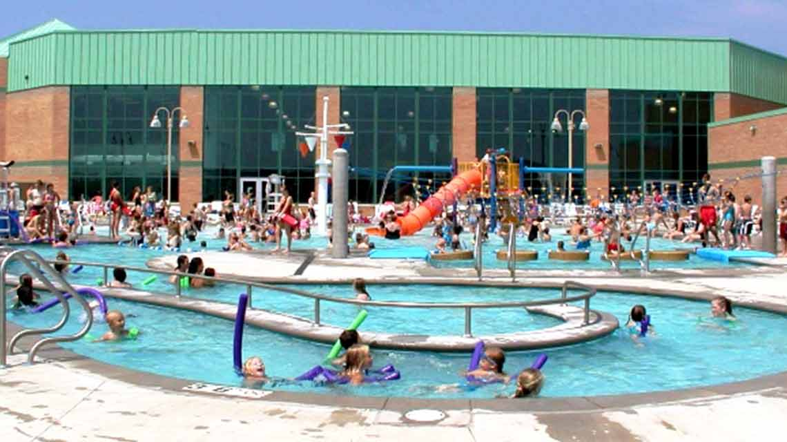 Go to Pool Hours
