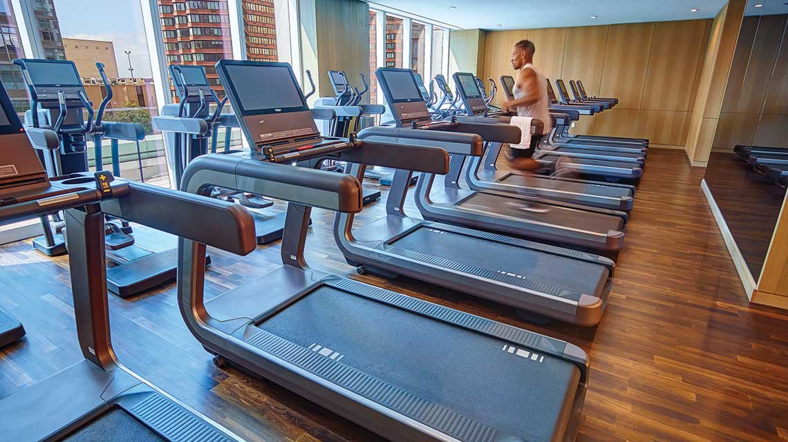 image of Cardio Equipment