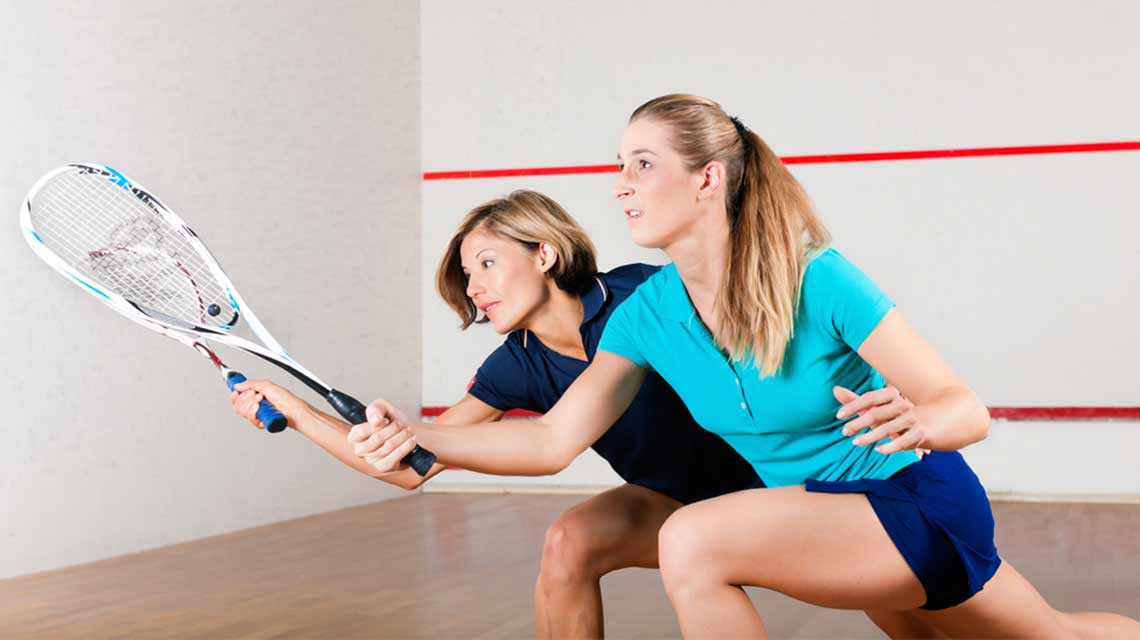 Go to Programs Squash Lessons
